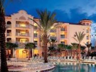 Grande vista - Orlando Florida at Marriott's Grande Vista Resort - Orlando - rentals