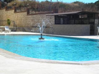 2 bedroom Condo with A/C in Altinkum - Altinkum vacation rentals