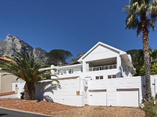 Magnificent Contemporary Camps Bay Villa - Atlantic Six - Camps Bay vacation rentals