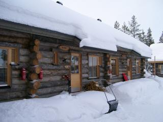 Santa and Winter Breaks in Lapland - Akaslompolo vacation rentals