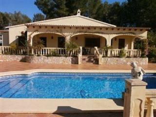 VILLA DENNIS - Moraira vacation rentals