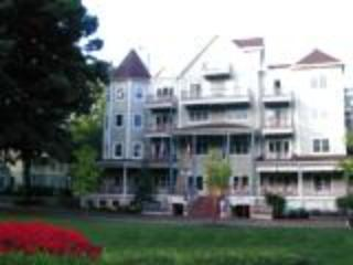 St. Elmo, Chautauqua - St. Elmo at Chautauqua, one bedroom suite - Chautauqua - rentals