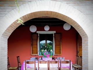 Villa San Lorenzo - Todi vacation rentals