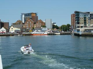 Quayside Close Apartments - Poole vacation rentals