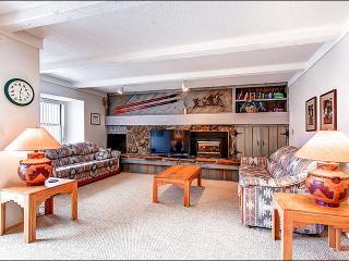 Spacious & Sunny Condo - Walk to Main Street (2205) - Breckenridge vacation rentals