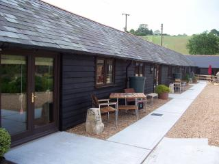 3 Mill Cottages, rural location near Hastingleigh - Ashford vacation rentals