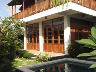 Best Bukit Location,Pool , Great view ! Jimbaran - Jimbaran vacation rentals