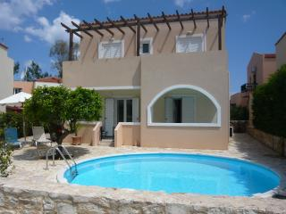 The Lemon Tree Detached villa with private pool - Almyrida vacation rentals