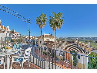 7 A Aida 2 Bedroom - Mijas Pueblo vacation rentals