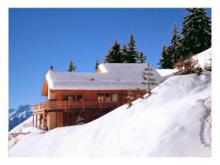 Chalet Heaven - Verbier vacation rentals