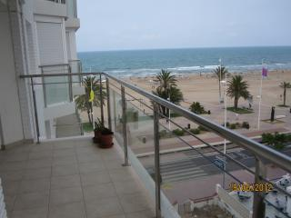 1 bedroom Apartment with Balcony in Playa de Gandia - Playa de Gandia vacation rentals