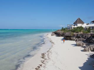 Beachfront Villa in Zanzibar - Zanzibar vacation rentals