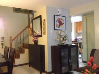 A classy 2 Bedroom Condo in the heart of Metro Man - Manila vacation rentals