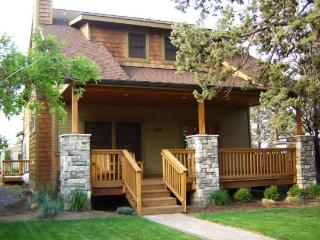 JUNIPER HOUSE - Spacious family home - fantastic in town location. - Central Oregon vacation rentals