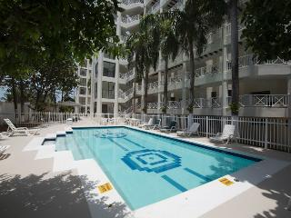 Cozy 3 bedroom Condo in San Andres with Internet Access - San Andres vacation rentals