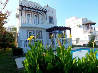 VILLA WITH OWN POOL & ONSITE AQUA PARK & MORE - Yalikavak vacation rentals