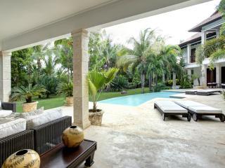 BEST OF PUNTA CANA-5BD Full Staff Exclusive Villa - Punta Cana vacation rentals
