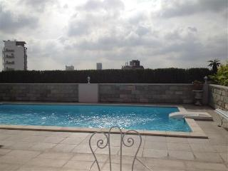 Penthouse with private Swimming Pool and Terrace - Ho Chi Minh City vacation rentals