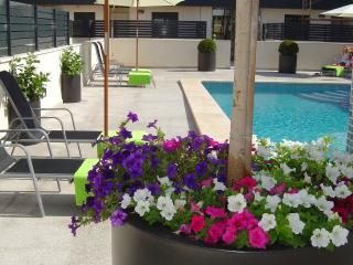 Beach, Pool, City in Molinar - Palma de Mallorca vacation rentals