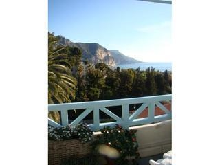 Paradisical Apartment in Beaulieu-sur-Mer - Cap d'Ail vacation rentals