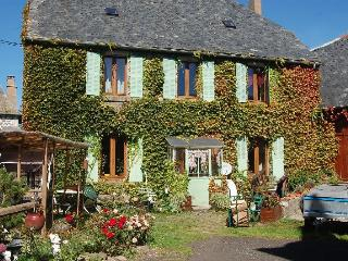 Nice Bed and Breakfast with Internet Access and Wireless Internet - Aurillac vacation rentals