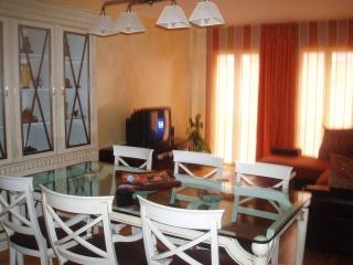 Nice Condo with Towels Provided and Safe - Zaragoza vacation rentals