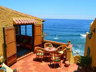 Wonderful Villa with Internet Access and A/C - San Juan de la Rambla vacation rentals