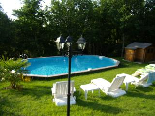 Cozy Monthou-sur-Cher Studio rental with Internet Access - Monthou-sur-Cher vacation rentals