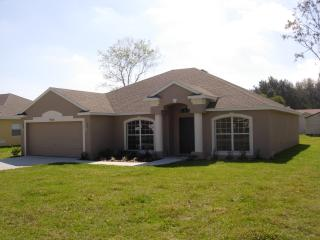 Beautiful House with Internet Access and A/C - Spring Hill vacation rentals