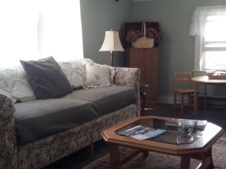 Windham NY 2 Bedroom Rental Catskill Mountains - Hensonville vacation rentals