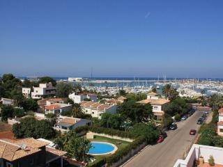 Penthouse near Marina of Denia - Denia vacation rentals