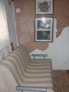 Cozy studio for two in Omisalj - Krk vacation rentals