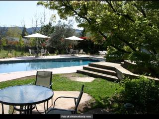 Private Retreat near Vineyards - Napa Valley vacation rentals