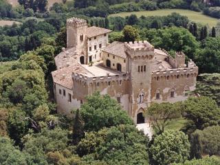 Bright 19 bedroom Castle in Certaldo - Certaldo vacation rentals