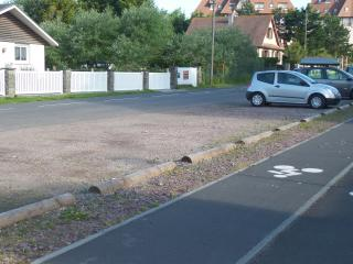 Nice Flat 200m from beach and Near Golf - Cabourg vacation rentals
