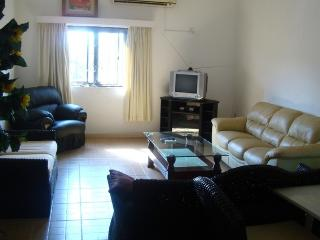 T. N. Hospitality Self Catering Budget Apt (2-BRM Upstairs) - Accra vacation rentals