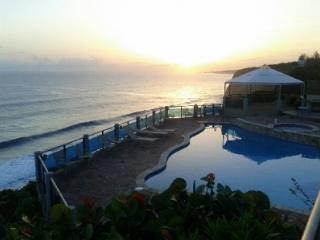 Ocean Front Home with Pool and Water View - Quebradillas vacation rentals