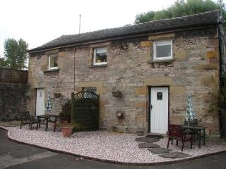 Gorgeous Cottage with Internet Access and Central Heating - Hartington vacation rentals