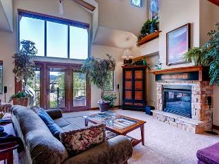 Marina Park 2A Luxury Townhome Shared HT Downtown Frisco Colorado Vacation - Frisco vacation rentals