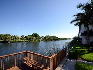 Second floor condo at Spanish Cay - Sanibel Island vacation rentals