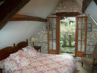 Cozy 2 bedroom Cottage in Loches - Loches vacation rentals