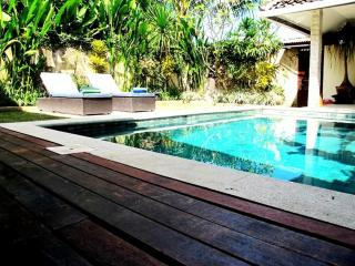 Bodat Fantastic Value, 2 BR Villa Central Seminyak - Legian vacation rentals