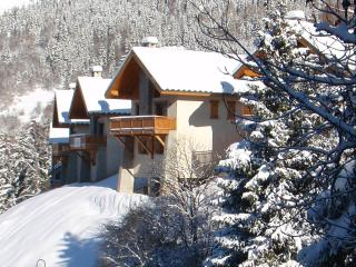 5 bedroom Chalet with Internet Access in Oz en Oisans - Oz en Oisans vacation rentals