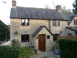2 bedroom Cottage with Internet Access in Stow-on-the-Wold - Stow-on-the-Wold vacation rentals
