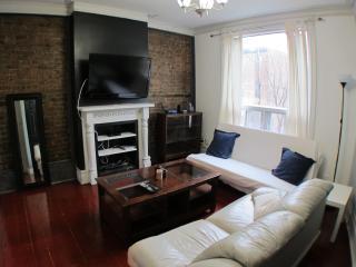 Amaryllis Flat - 2 Beds, 1 Bath - Montreal vacation rentals