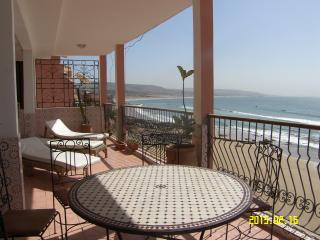 Nice 3 bedroom Apartment in Taghazout - Taghazout vacation rentals