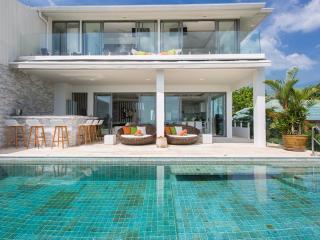 Apsara Sunset Penthouse Villa Oceanview - Plai Laem vacation rentals