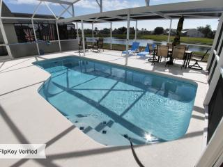 Orlando 3/2 Luxury SF Pool Chefs Kitchen Disney - Orlando vacation rentals