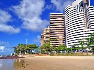 SEAFLATS 106 2 rooms - Fortaleza vacation rentals
