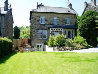 The Firs Garden Apartment - Ilkley vacation rentals